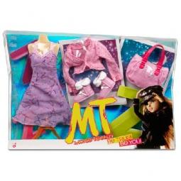 фото Набор одежды для игрушек Moxie Teenz. Сказочные сны