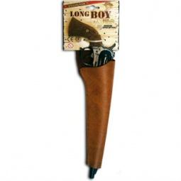 Купить Пистолет Edison Giocattoli Long Boy Western