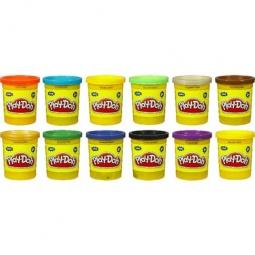 фото Пластилин 1 банка Play-Doh 39311. В ассортименте