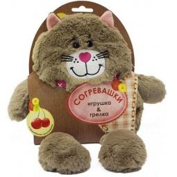 Купить Игрушка-грелка Maxitoys «Кошечка»