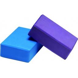 Купить Блок для йоги Iron Master IR97416. В ассортименте