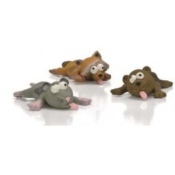 фото Игрушка для собак Beeztees «Животные в Нирване». В ассортименте