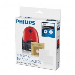 Купить Мешки для пыли Philips FC8018/01