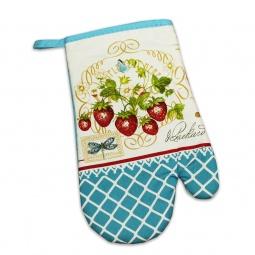 фото Варежка-прихватка Bon Appetit Strawberry