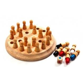 Купить Шахматы детские Bradex «Мнемоники»