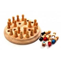 фото Шахматы детские Bradex «Мнемоники»