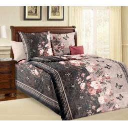 Купить Комплект постельного белья ТексДизайн «Ванесса». 1,5-спальный