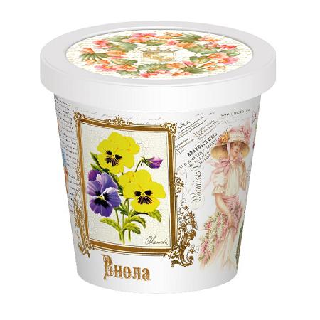 Купить Набор для выращивания Rostokvisa «Виола»