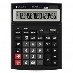 фото Калькулятор Canon WS-1610 T