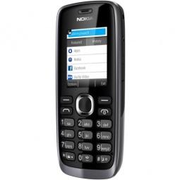 фото Мобильный телефон Nokia 112. Цвет: серый