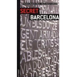 Купить Secret Barcelona