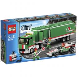 фото Конструктор LEGO Грузовик Гран При