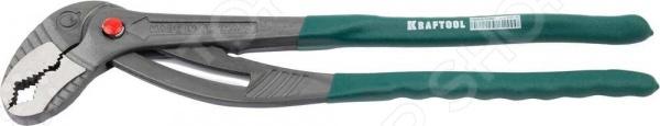 Клещи переставные Kraftool Quattro-G 22357 Kraftool - артикул: 709156