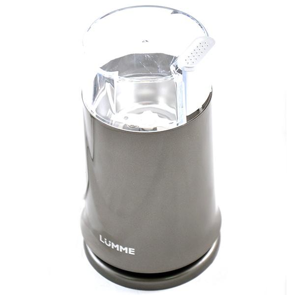 Кофемолка LUMME LU-2601