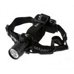 фото Фонарь налобный ANSMANN HD5-LED