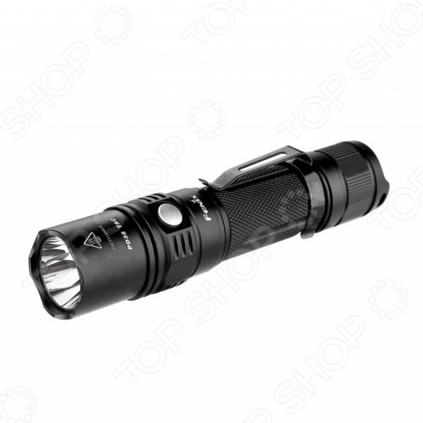 Фонарь светодиодный Fenix PD35 TAC XP-L фонарь fenix fd65