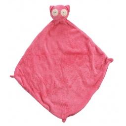 фото Покрывальце-игрушка Angel Dear Сова