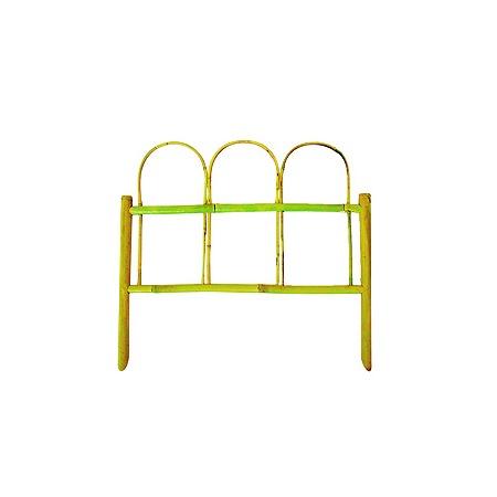 Купить Забор декоративный GREEN APPLE GBF1002-09 «Дуга»