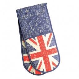 Купить Прихватка двойная Dexam «Британский флаг»