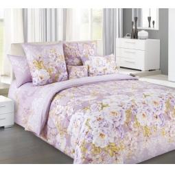 фото Комплект постельного белья Королевское Искушение «Шиповник-3». Евро