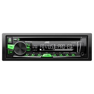 Купить Автомагнитола JVC KD-R469EY