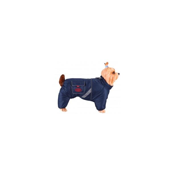 фото Комбинезон-дождевик для собак DEZZIE «Восточноевропейская овчарка»