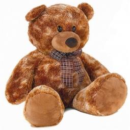Купить Мягкая игрушка Aurora Медведь сидячий