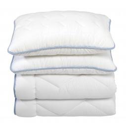 Купить Набор Dormeo Siena: 2 подушки и одеяло. Размер: 200x200 см