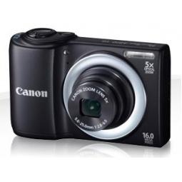 Купить Фотокамера цифровая Canon PowerShot A810