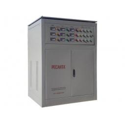 фото Стабилизатор напряжения трехфазный Ресанта АСН 150000/3
