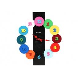 Купить Часы настенные Pomi d'Oro T4412-K
