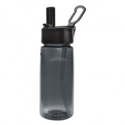 фото Бутылка для воды IRIS Barcelona I8203. Цвет: черный