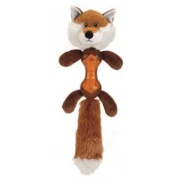 фото Игрушка для собак Beeztees «Лиса» 619773