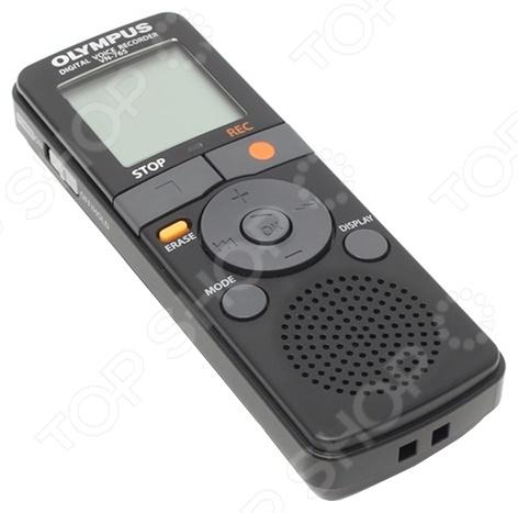 Диктофон Olympus VN-765 диктофон olympus ls p1