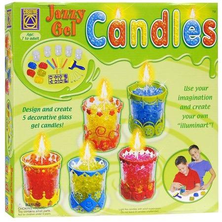 Купить Набор для создания свечей Creative 5516
