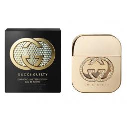 Купить Туалетная вода для женщин Gucci Guilty Diamond. Объем: 50 мл