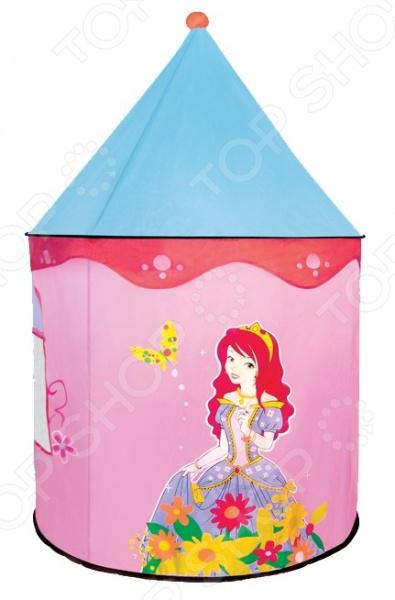 Палатка игровая Shantou Gepai «Шатер Принцессы» палатка игровая shantou gepai шатер принцессы 833 17