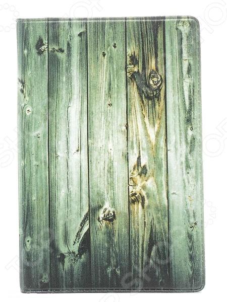 Визитница Mitya Veselkov «Дверь»Визитницы. Кредитницы<br>Визитница Mitya Veselkov Дверь  представляет собой аксессуар, предназначенный для размещения и хранения визиток и дисконтных карт. Визитница - неотъемлемый аксессуар, дополняющий образ современного делового человека. Такая визитница представит вас в выгодном свете перед сотрудниками и партнерами и оставит положительное впечатление. Интересный и стильный аксессуар станет приятным и полезным подарком для деловых людей. К визитнице прилагается прозрачная пластиковая вкладка на 36 визиток или 36 пластиковых карт. Размер вкладки: 6см х 9,5см.<br>