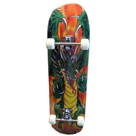 Купить Скейтборд Action SHN-09. В ассортименте