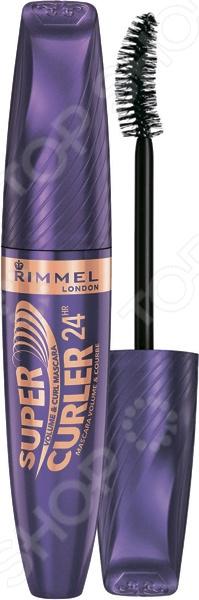 Тушь для ресниц подкручивающая Rimmel 24H Supercurler cm10mdl 24h cm10md 24h