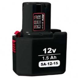 фото Батарея аккумуляторная Stomer SA-12-15