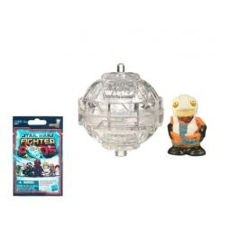 фото Фигурка игрушечная Hasbro Боевые капсулы Fighter Pods. В ассортименте