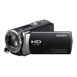 Купить Видеокамера SONY HDR-CX190E
