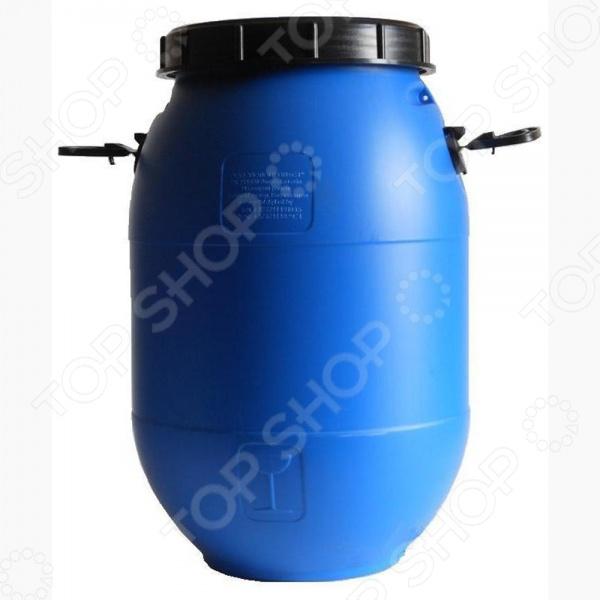 Бочка РосПласт КА000001420 полезная для хозяйства вещь, которая поможет хранить большое кол-во жидкости. Бочка выполнена из высококачественного пластика, поэтому подходит для хранения различных продуктов. Так, в неё можно набрать запах питьевой или технической воды. Герметичная бочка с плотно закрывающейся крышкой не даст содержимому вылиться. Предусмотрены 2 удобные ручки по бокам, которые позволяют легко передвигать бочку.