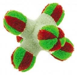 фото Игрушка для собак DEZZIE «Многогранник»