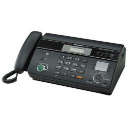 Купить Факс Panasonic KX-FT988RU