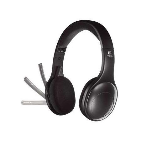 Купить Гарнитура беспроводная Logitech Wireless Headset H800