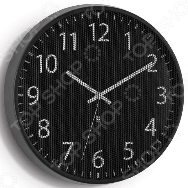 Часы настенные Umbra Pertime