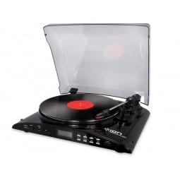 фото Проигрыватель USB виниловый и MP3-конвертер ION Audio PROFILE FLASH