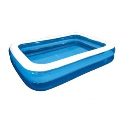 фото Бассейн надувной Jilong Giant Rectangular Pool 2-ring JL010291-1NPF
